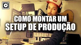 download musica COMO MONTAR UM SETUP DE PRODUÇÃO AL PARA INICIANTES