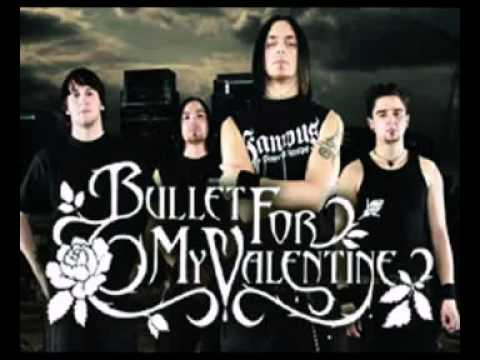 Bullet For My Valentine - All These Things I Hate Legendado (pt-br) video