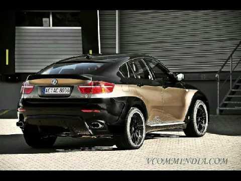 Audi BMW Hummer Mercedes Benz