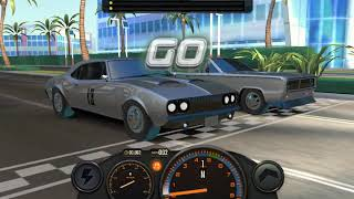 Racing Classic Pro: Drag Race & Real Speed Android Gameplay HD