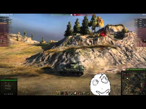 World of Tanks - Epic wins and fails [Episode 20]