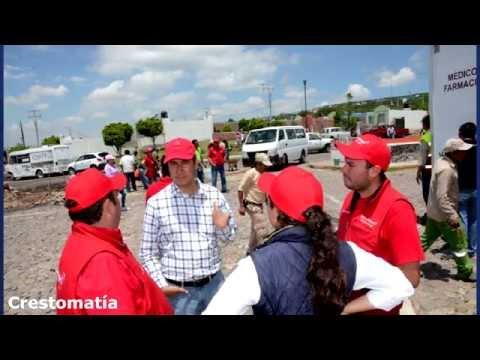 Tribuna de Querétaro: AMENAZA ROBERTO LOYOLA A COLONOS