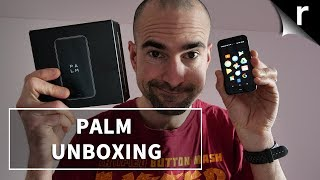Palm Phone (2018) | Unboxing & Full Tour