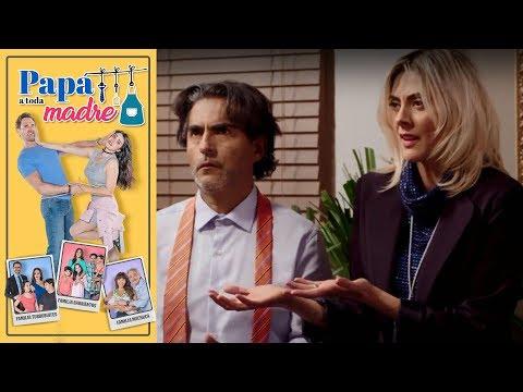 Antes de regresar a Estados Unidos, Ariel le confiesa su amor a Renée. Fabián le pide a María destruir las pruebas en su contra, y los Barrientos no aguantan las ganas de estar juntos, pero...