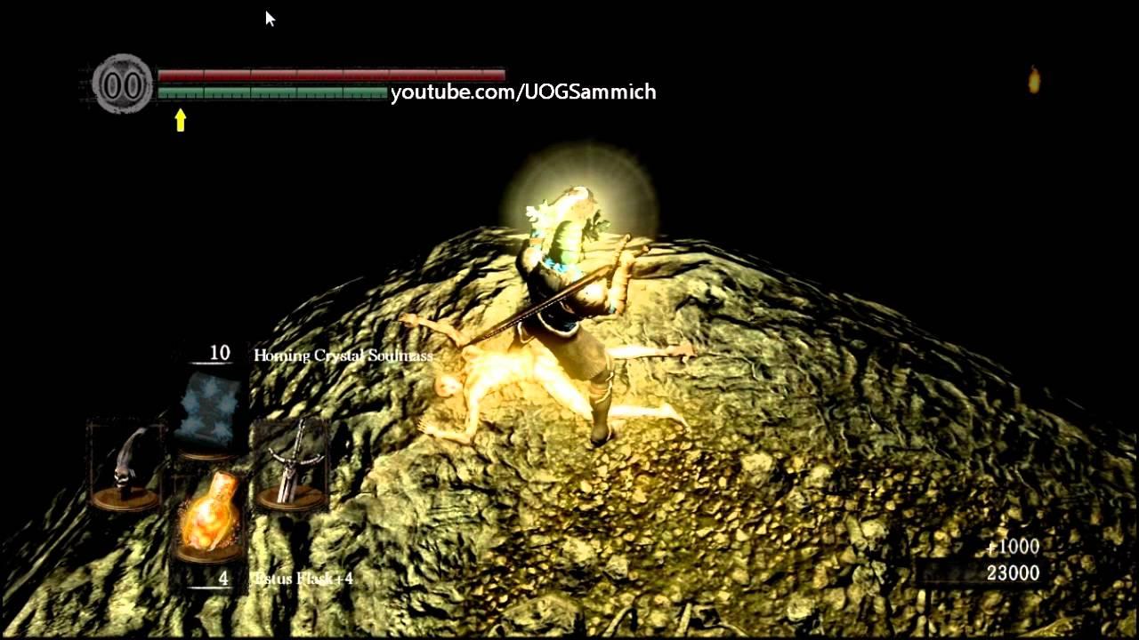 Dark Souls  Covetous Silver Serpent Ring