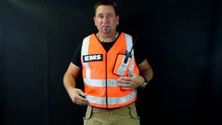 ANSI II Breakway Vest   -  The Vest Guy.com