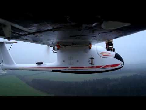 Skywalker X-wing Skywalker 1900 Fpv Mobius Wing