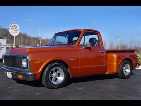 19731987 Chevy amp GMC Truck Parts