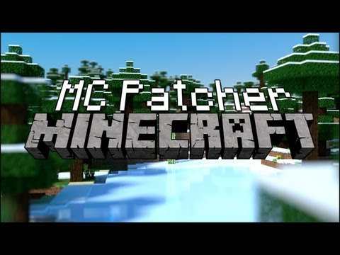 McPatcher 1.6.1! - Download - Tutorial / Review - HD - Deutsch