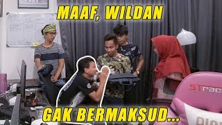 MAAF, WILDAN. GA BAPER KAN? part 3