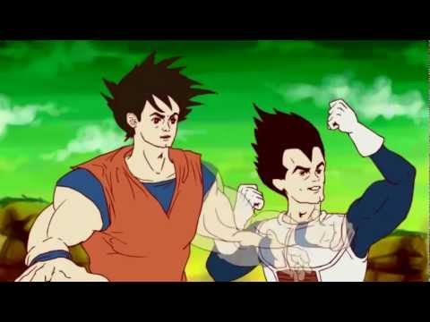 Dragonball V (German Fandub)