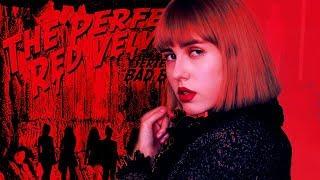 транслейт Red Velvet 레드벨벳 - Bad Boy 배드 보이 (Russian Cover    На русском)
