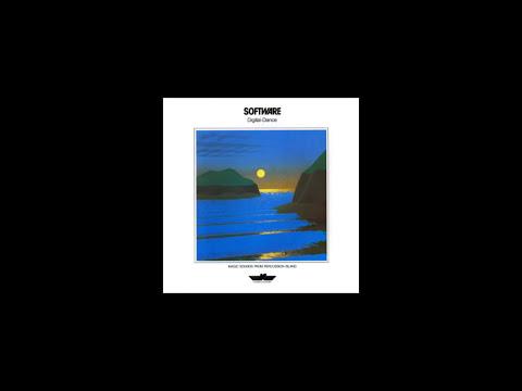SOFTWARE - DIGITAL DANCE (FULL ALBUM)