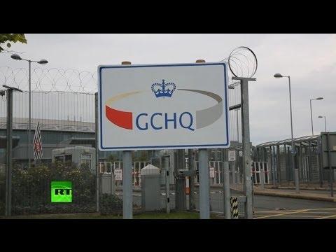 Великобритания не собирается отказываться от слежки за гражданами