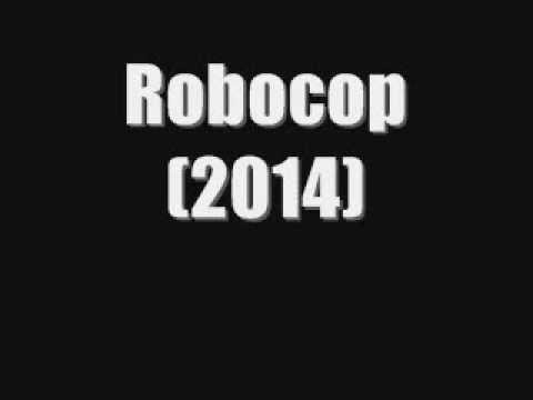 Mike's Raging Robocop (2014) Rant with Spoilers