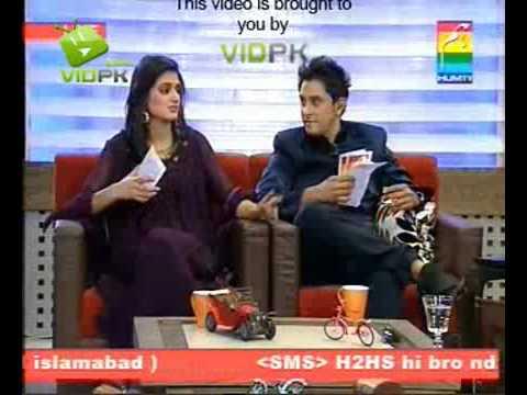 Imran khan (singer) - Hum 2 Humara Show - part 2