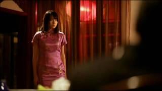 Maimi Yajima Fight Scene