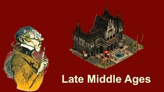 FoEhints: Late Middle Ages in Forge of Empires