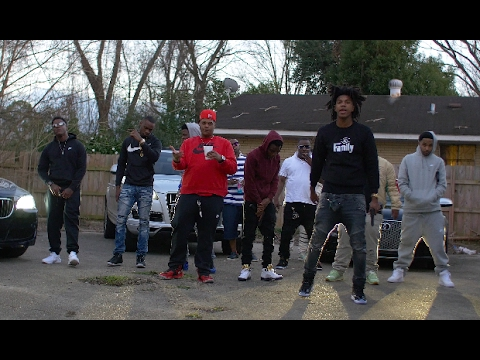 Da Real Gee Money & Cleezy5 - WTF You Sayin (Official Music Video) [ Produced by AustinOnThaTrack ]