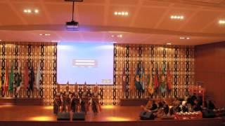 Download Lagu Tari Makalangan - Lises Unpad Gratis STAFABAND