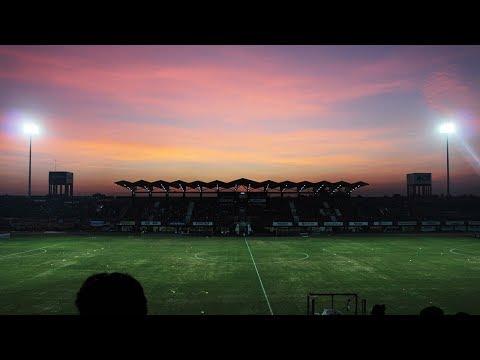 Bali United vs Persija Jakarta - The Full Indonesian Football Experience
