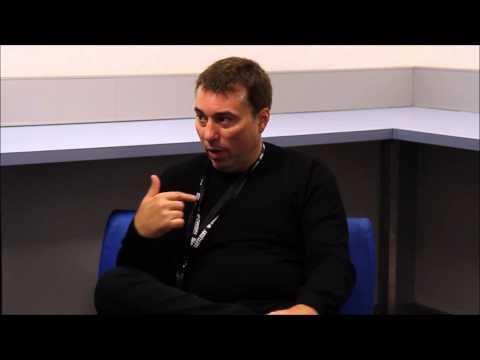 Star Citizen's Chris Roberts talks to games.on.net
