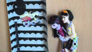 monster high short film 3
