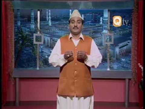 Urdu Naat(zamen O Zaman)late Khursheed Ahmed.by Visaal video