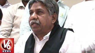 Manda Krishna Madiga: MRPS Calls Off Bandh On March 13