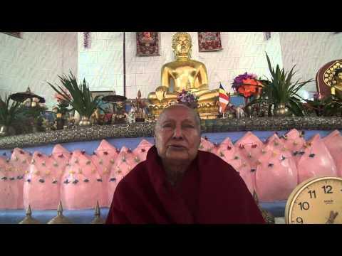 BUDDHA VANDANA (Maitri Bhavana)