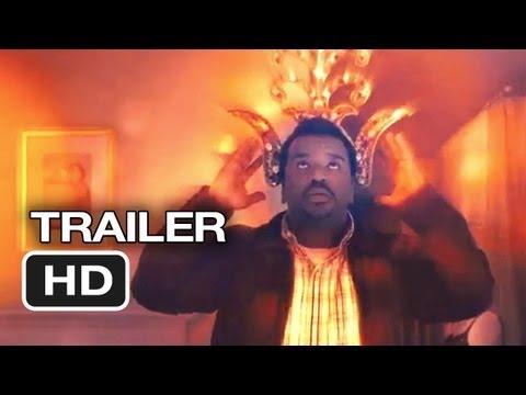 Peeples TRAILER 1 (2013) - Craig Robinson, Kerry Washington Movie HD