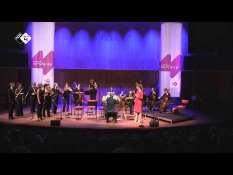 Radio 4 Hart & Ziel: Holland Baroque Society feat. Lavalu - 10102014