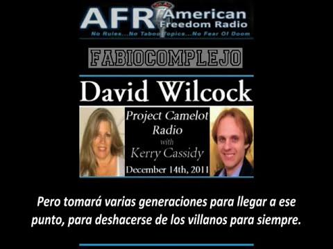Amenazas de muerte sobre David Wilcock (2011) EXTRAÑA LLAMADA TELEFÓNICA