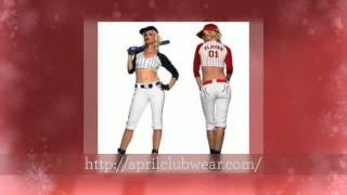[Sexy Halloween Costumes] Video