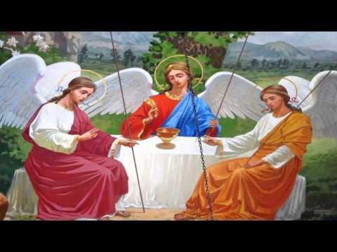 Поездка в Свято  Троицкий храм