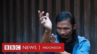 John Wick 3: Saat Keanu Reeves bertarung dengan Yayan Ruhian dan Cecep Arif Rahman