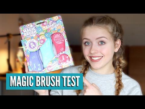Werkt de Magic Brush echt?   ProefWijzer