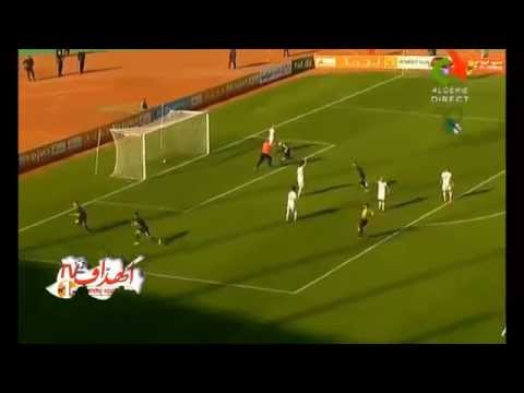 MCA  3 vs ESS 2    coupe d algerie 2013