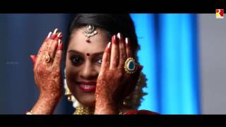 ARCHANA & RAMESH WEDDING MAKE UP SHOOT