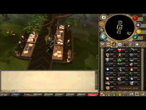 Runescape: How To Make 200m+ From Herblore!