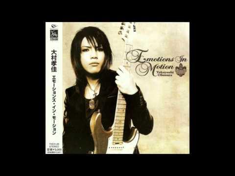 Takayoshi Ohmura - Tell Me Why