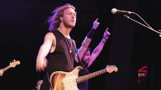 Shotgun Blues -  Kenny Wayne Shepherd Band