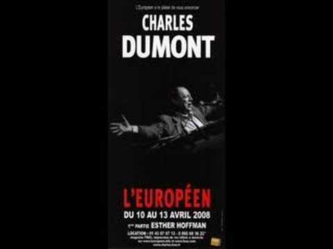 Charles Dumont - Toi la femme mariée