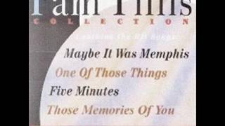 Watch Pam Tillis Tennessee Nights video