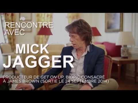 Monologo di Mick Jagger (by Fabio Celenza)