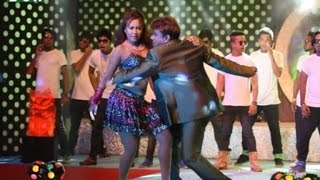 Item Song shoot of Banglafilm l Raja Babu l Bipasha l Misha l Movie song