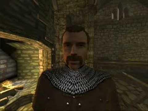 Mount & Blade THE MOVIE - Lessons in warfare