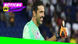 Le grand moment entre Thuram et Buffon