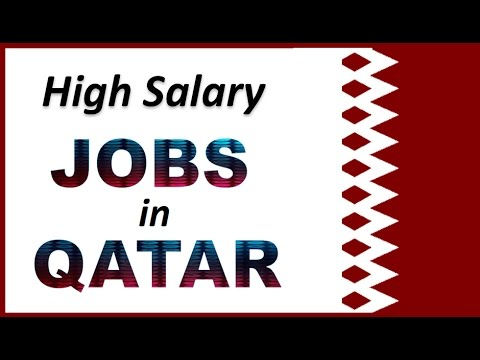 Image result for qatar jobs