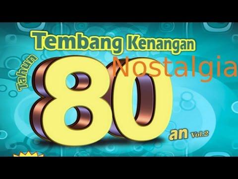 Kumpulan Tembang Kenangan Nostalgia Indonesia 80an Vol.2 | Nonstop Tembang Kenangan 80an 90an